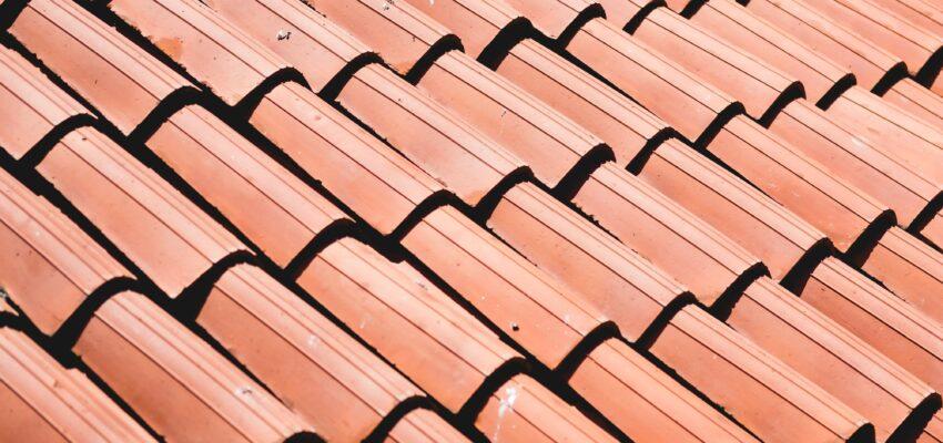strešna kritina - strešniki brown roof tiles