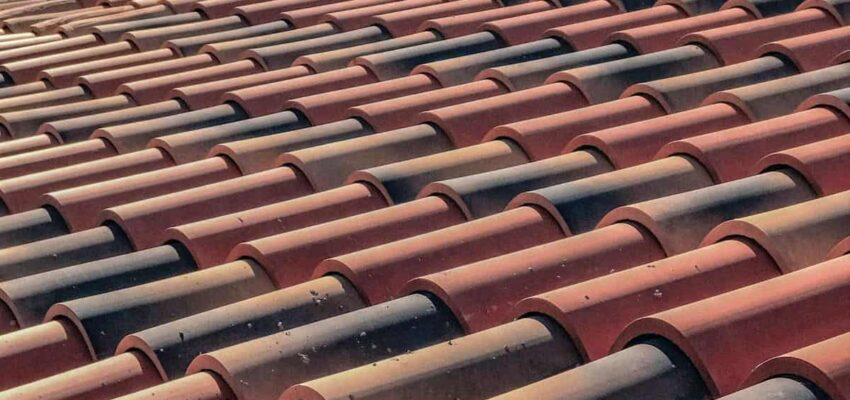 Strešna kritina: Cena na m2
