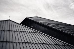 krovstvo plocevinasta streha