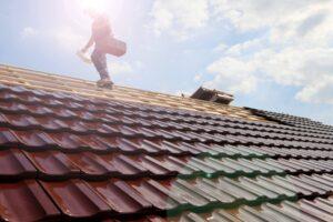 krovstvo polaganje strehe in srešnikov