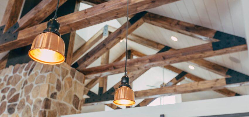 Tesarstvo – Komu zaupati streho?